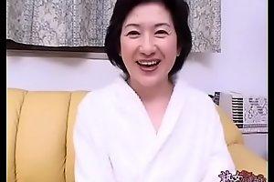 可愛い五十路熟女 青木奈々   Redtube Free Brunette Porn Videos
