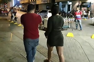 Stranger Controls my Marital-device Lovense/ in Public breadth with the addition of makes me have a Big Squirt kathalina7777