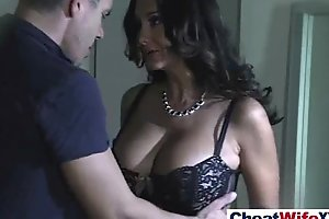 Real sex story with cheating sluty BBC slut (ava addams) movie-07