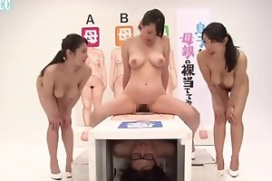 Japanese mommy flagitious gameshow - linkfull: http://q.gs/ep7oj