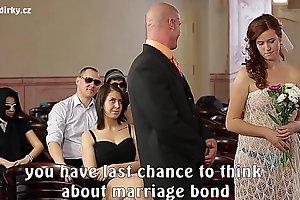 Imbecile porn wedding