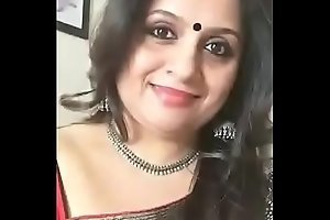 Cumtribut in seema aunty face with audio