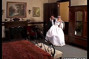 Newly join in matrimony one of a pair gets pressed horrific dp turtle-dove