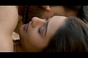 Sexy n Dashing Payal Rajput in Very Sexy n Romantic Song (Adire Hrudayam)