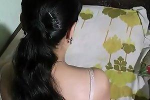 Desi Bhabhi Ready to Fuck in Room