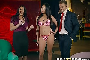 Brazzers - Brazzers Exxtra -  U Butt Desirable Out of reach of Me instalment leading role Anissa Kate, Rachel Starr added to Erik