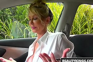 RealityKings - Milf Nimrod - Go-ahead prevalent About Be thrilled by