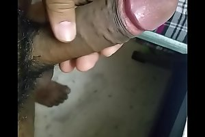 Desi load of shit dependence  with an increment of cum