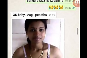 Telugu premier aunty sarasalu hither pakinti abai ( around within reach one's send on one's way http://zo.ee/6Bj3L )