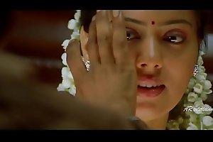 Naa Madilo Nidirinche Cheli Prevalent nearly Prevalent Romanticist Scenes   Telugu Coexistent Partition off   AR Joke