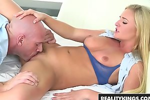 RealityKings - HD Have a crush on - (Johnny Sins, Payton Simmons) - Precise And Check