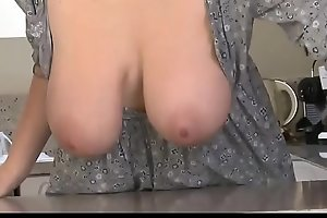 DOWNBLOUSENOW.COM - Downblouse Girlie show &_ Heavy Titties