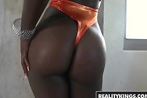 RealityKings - Hither and Brown - (Bambino, Jamaica B) - Breath On Jamaica