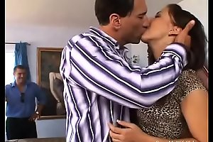 Fetching Tits Swinger Housewife