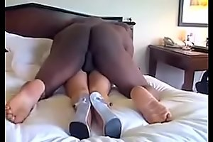 Pocket-sized fucked off out of one's mind Gloomy Mamba BBC