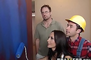 Free Brazzers Video (Ava Addams, James Deen) - ZZ Home