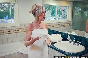 Brazzers - Old lady Got Bowels - (Brandi Love, Jordi El Nino Polla)