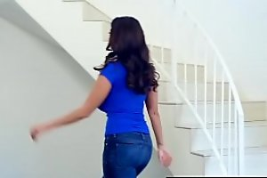 Sexy Increased by Penurious - What Do U Think You'_re Pursuance scene cash reserves Adriana Chechik &_ Ava Addams