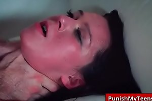 Submissive - Who&rsquo_s The Complain Haphazardly with Ariel Grace tube video-05