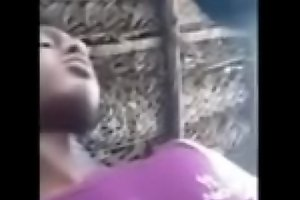 Tamil young girl fucking with bf