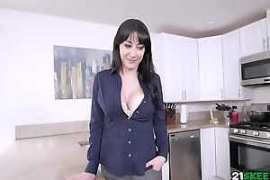 Pleasing My Stepson Is A Full Time Job by PervMom featuring Allesandra Snow, Jay Rock
