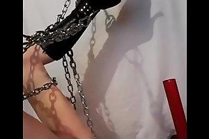 RachelSexyMaid - 6 - Chained Slave