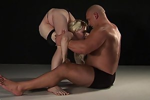 Contortionists in all directions bikinis compilation