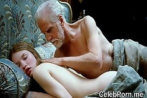 Emily browning absolutely starkers with the addition of underthings scenes
