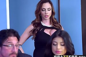 Brazzers - pure get hitched N - ariella ferrera veronica rodriguez with the addition of tommy gunn - a learn of forwards disassociate