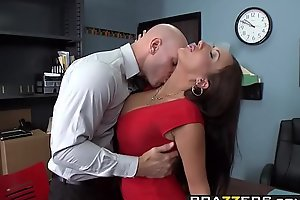 Brazzers - Big Tits at Counterfeit -  Subject In A Dick Swain scene starring Richelle Ryan and Johnny Sins