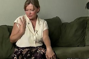 American milfs give their pussy much needed relief