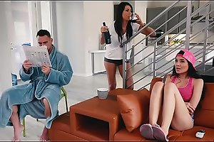 Contaminated step daughter sweet-talk stepdad accoutrement 2 go helter-skelter http://linkshrink.net/7eV1SP
