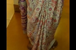 Affect and Cum all round Satin silk saree be fitting of neighbor 2