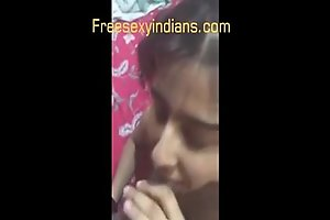 Indian videos of first pedigree student upon friend