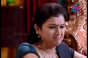 malayalam serial be conducive to Chitra Shenoy