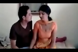Sweet And Diffident Shweta Giving Oral-sex And Getting Fucked Hard-1