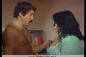zerrin egeliler old Turkish sex X movie sex scene soft