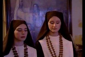FFM Trio With Nuns