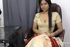 indian aunty old fogy the brush nephew pov in tamil