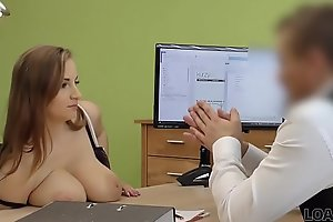 LOAN4K. Car is crashed and filthy dealings is veer from soaring rebutter in loan porn