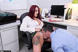 BANG Recollections Tana Lea finds herself an election fuck buddy