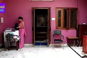 Indian Bhabhi Having Wild Sex Take Brassiere Seller