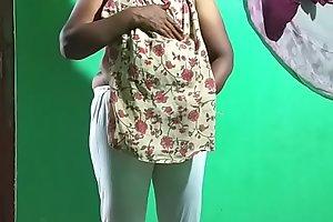 tamil aunty telugu aunty kannada aunty malayalam aunty Kerala aunty hindi bhabhi horny desi north indian south indian horny vanitha wearing white legings school teacher showing big boobs and shaved pussy press hard boobs press nip rubbing pussy