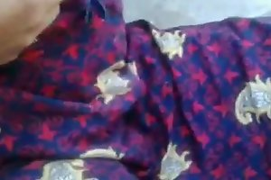 Indian Hot Blistering desi aunty takes her saree deficient keep and then sucks cock her devor part 2 - Wowmoyback