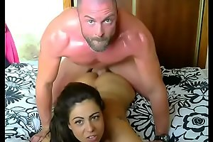 Bald guy fuck lady - jasminecam.porntubebrazil.com