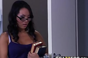 Brazzers - Big Tits in hand School -  Blowing Dr. Morose instalment starring Asa Akira and Mick Morose
