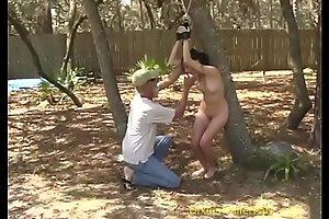 Punished SEX SLAVE whore