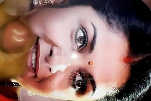 Cumtribute to lanja kick off b lure ramya krishnan