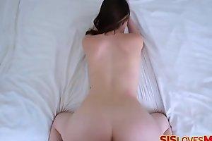 Stepsisters Sexual Message - Autumn Belle, Wrex Oliver