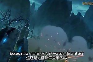 Dramatize expunge Avatar Big-shot Eps 4